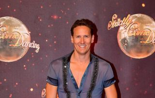Strictly Come Dancing: Axed Brendan Cole sends special message to his old friends as show goes on without him
