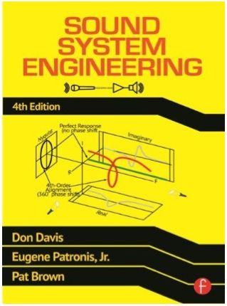 Sound System Engineering 4th Edition Now Available