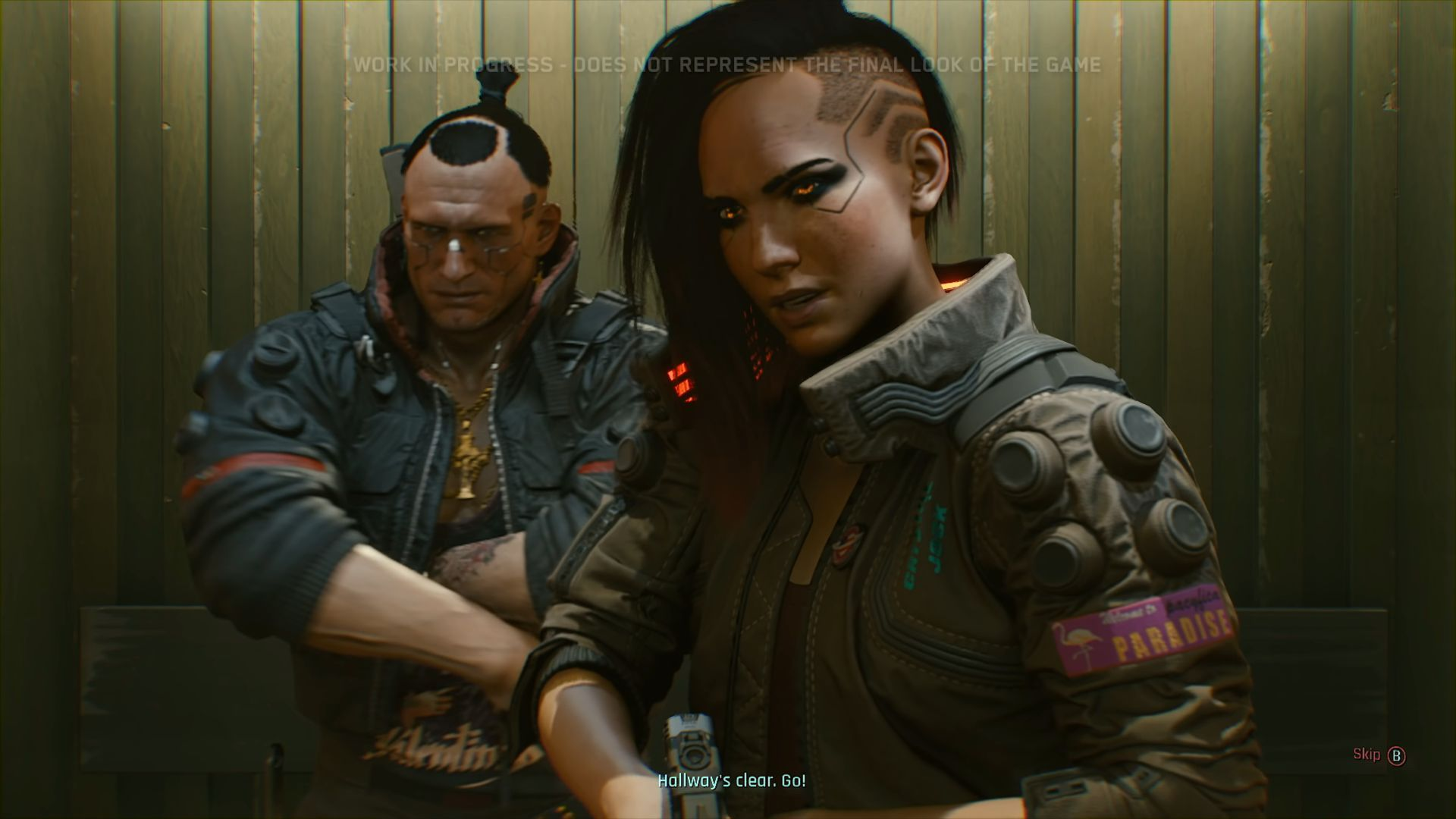 Cyberpunk 2077's sidequests 'could affect the main story'