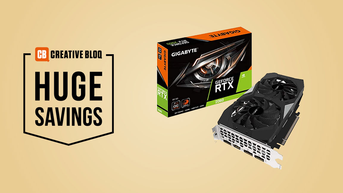 The Best Amazon Prime Day Graphics Cards Deals Creative Bloq
