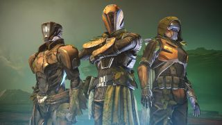 Destiny 2 shadowkeep raid armor