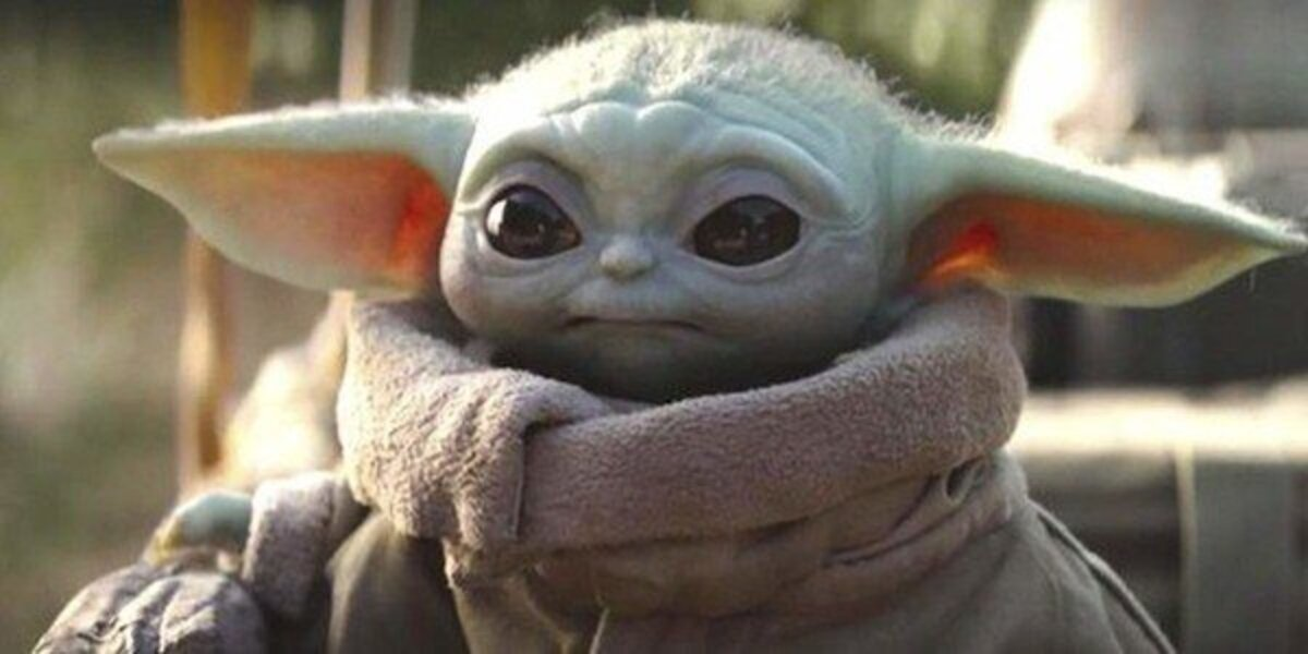One Big Mandalorian Scene Where Baby Yoda Had To Be CGI For It To Work