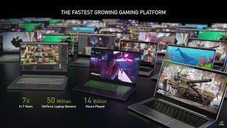 Nvidia 30-series