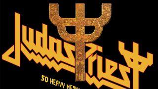 Judas Priest: 50 Heavy Metal Years Of Music cover art