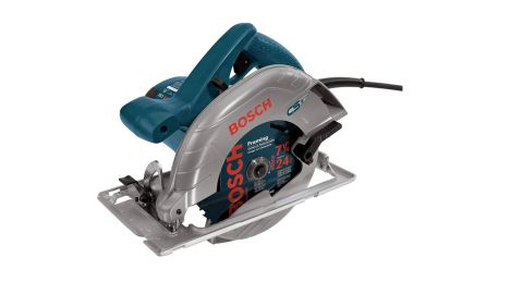 Bosch CS5 review