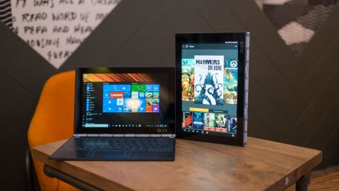 Lenovo Yoga Book review | TechRadar