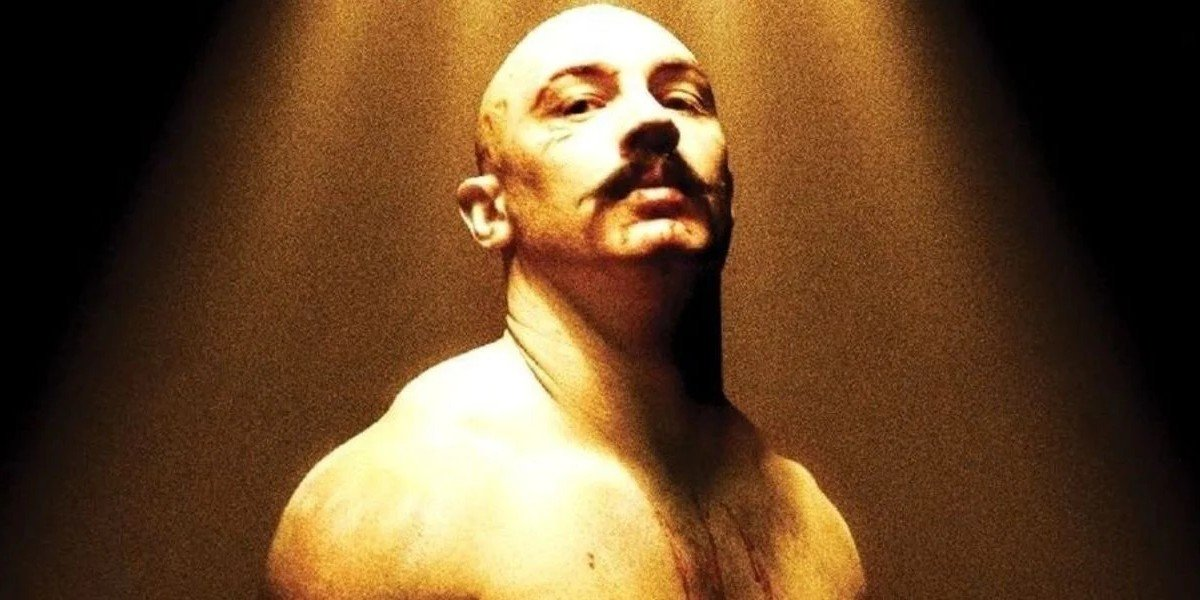 Poster for Bronson