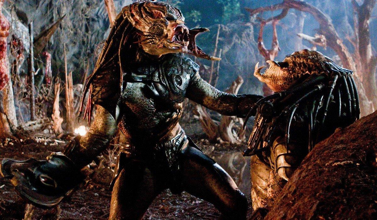 Predator going rogue