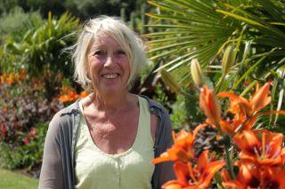 Great British Gardens with Carol Klein sees the presenter visit some stunning UK gardens.