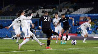 Leeds United v Aston Villa – Premier League – Elland Road