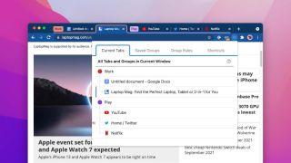 How to group tabs on Chrome, Firefox, Safari, and Edge