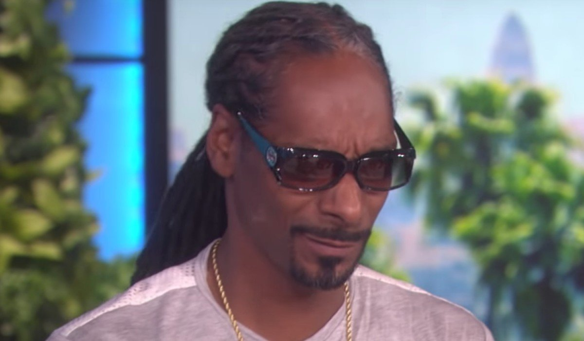 Snoop Dogg Ellen