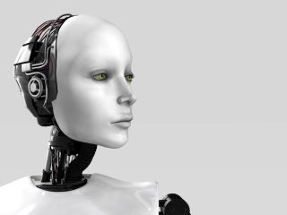 Rise of the Fembots: Why Artificial Intelligence Is Often