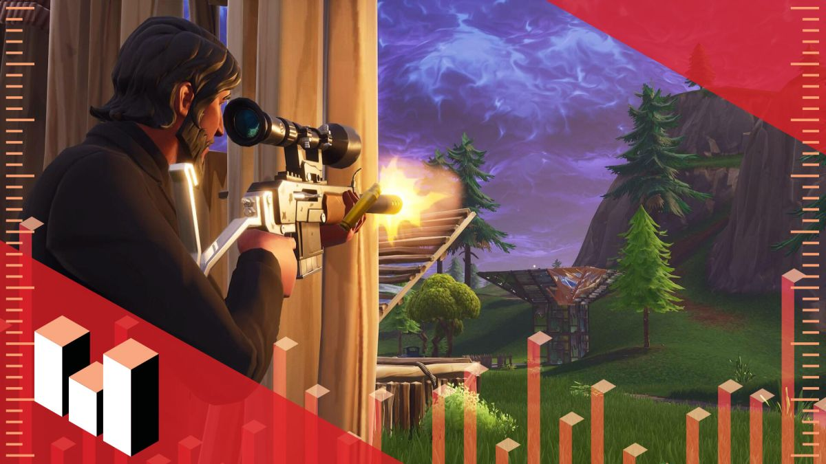Fortnite PC Battle Royale performance and settings guide | PC Gamer