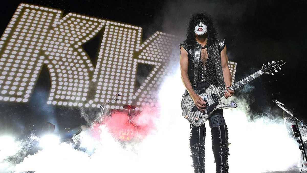 Kiss frontman Paul Stanley tests positive for COVID