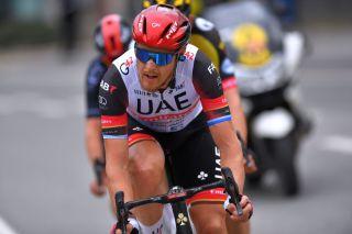 Matteo Trentin (UAE Team Emirates)