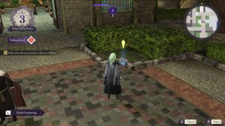 Fire Emblem: Three Houses lost items guide: How to become the Sherlock Holmes of the lost and found