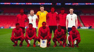 England Euro 2020, European Super League ban