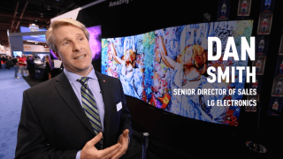 OLED display technology: its WOW and now