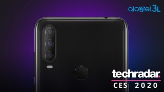 Alcatel at CES 2020