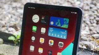 Don't hold your breath for an OLED iPad any time soon