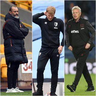 Everton Contenders