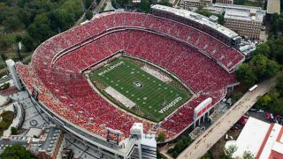 CTG Constructs New Control Room for UGA's Sanford Stadium