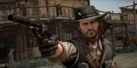 Red Dead Redemption Is Getting A Graphical Boost On Xbox One X