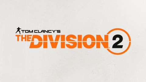 Tom Clancy's The Division 2 announced, real information is coming at E3