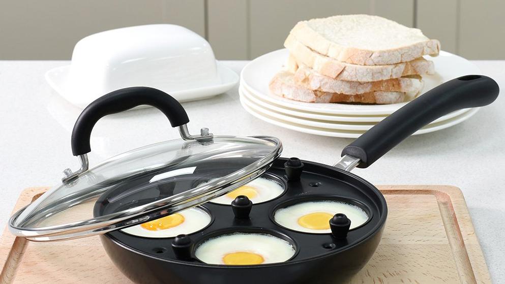 Fried Egg Dream Meaning