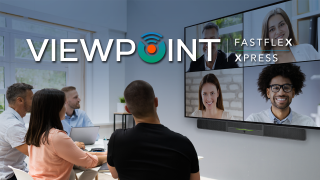 Diversified Expands ViewPoint Portfolio with New Rapid Meeting Room Deployment Options