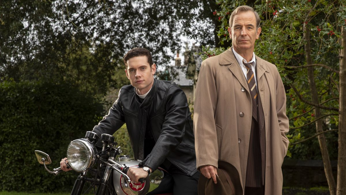 'Grantchester' Series 7 confirmed — and filming has started