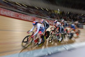 Revolution Track Series Glasgow round to be streamed live on Facebook