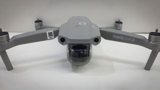 DJI Mavic Air 2 leaked: 48MP camera and 4K 60fps video