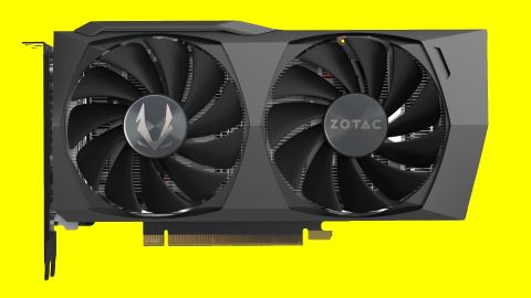 Zotac GeForce RTX 3060 Twin Edge OC