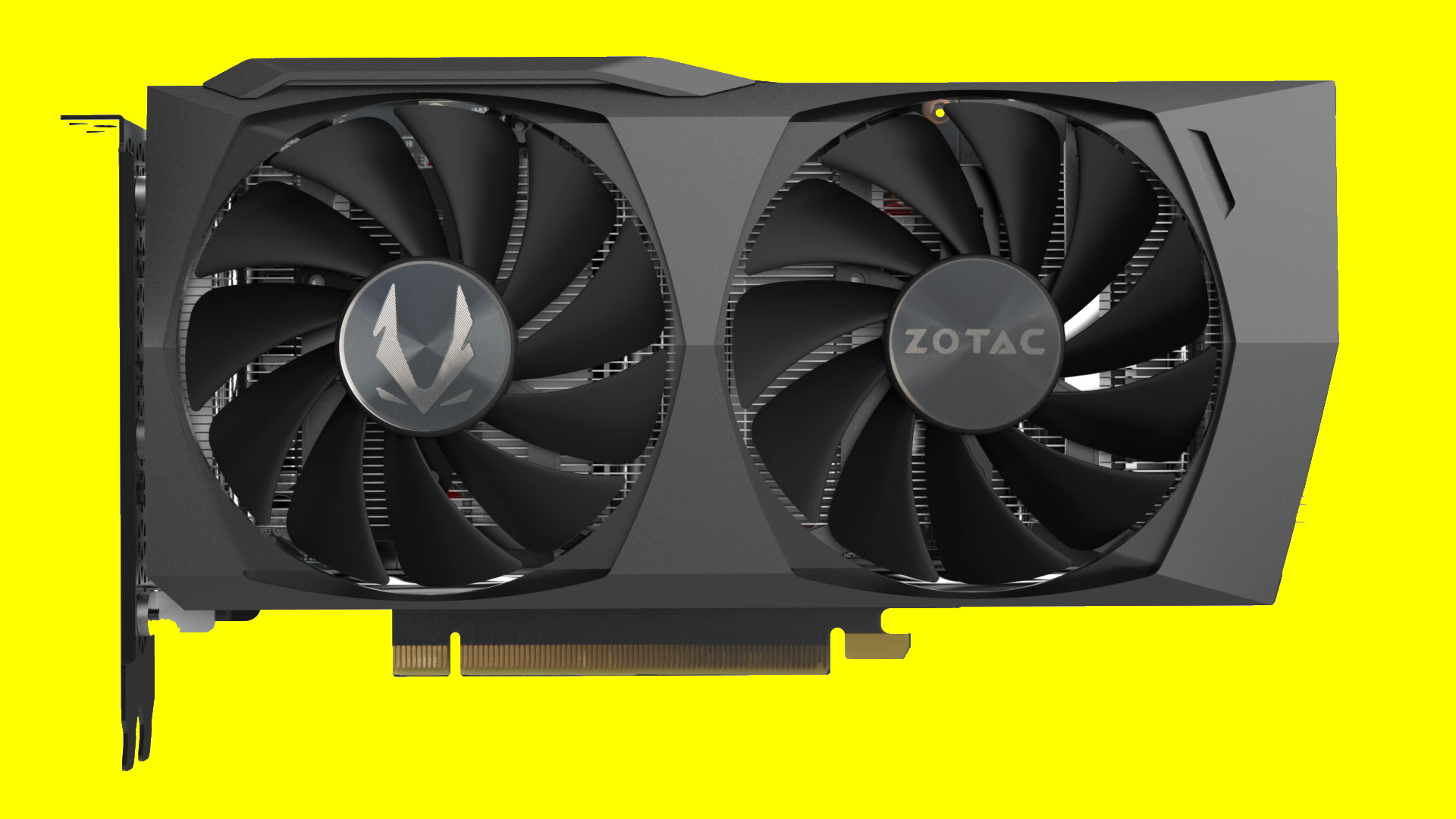 Where to buy an Nvidia RTX 3060 graphics card - live updates