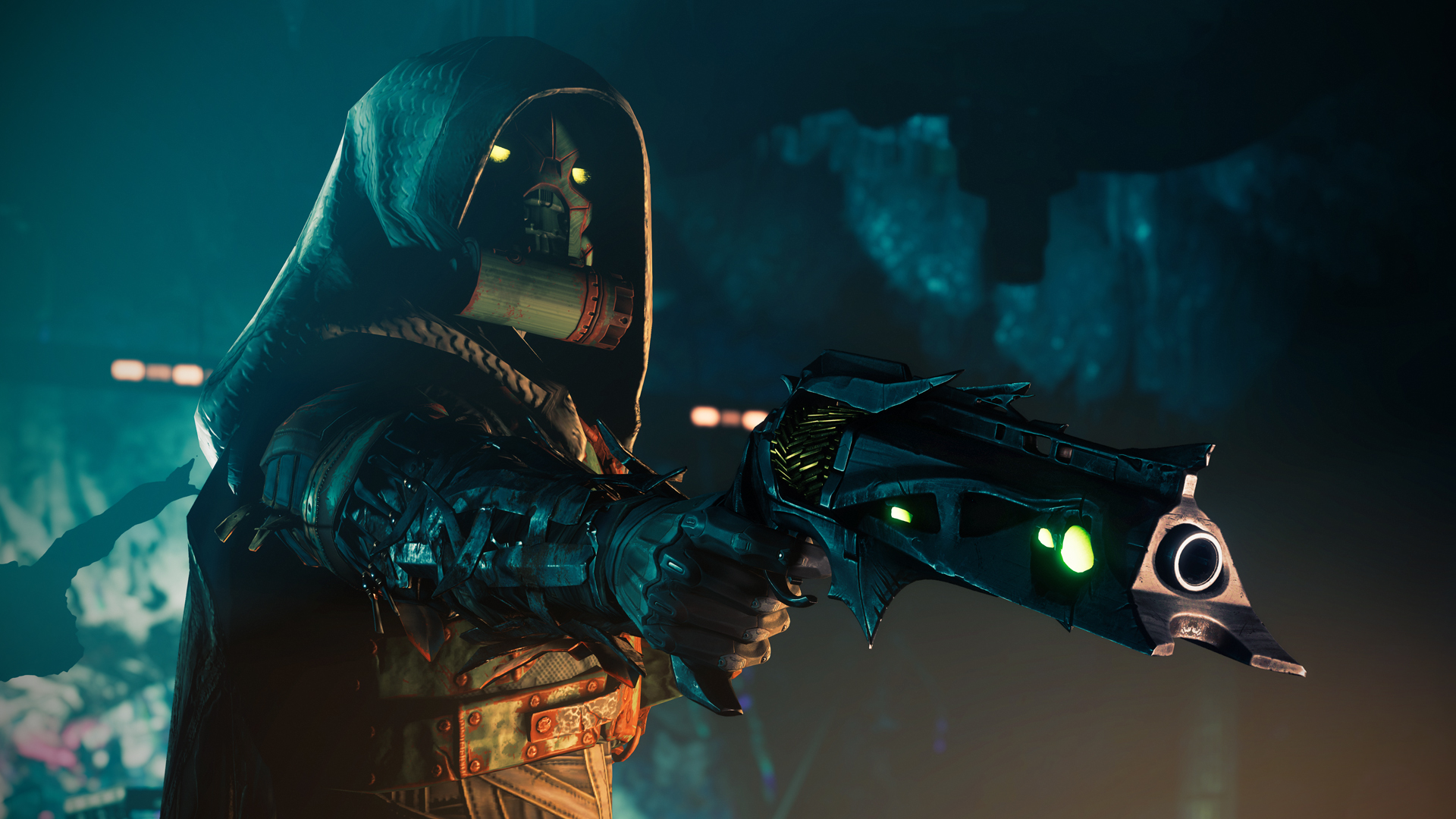 63578059e22 These Destiny 2 short stories tease a dark storyline rumored to be  connected to Destiny 3