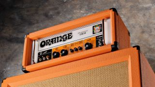 How to get classic Orange OR120 tones using guitar modelling