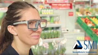 Apple's eye-tracking acquisition points towards AR Glasses