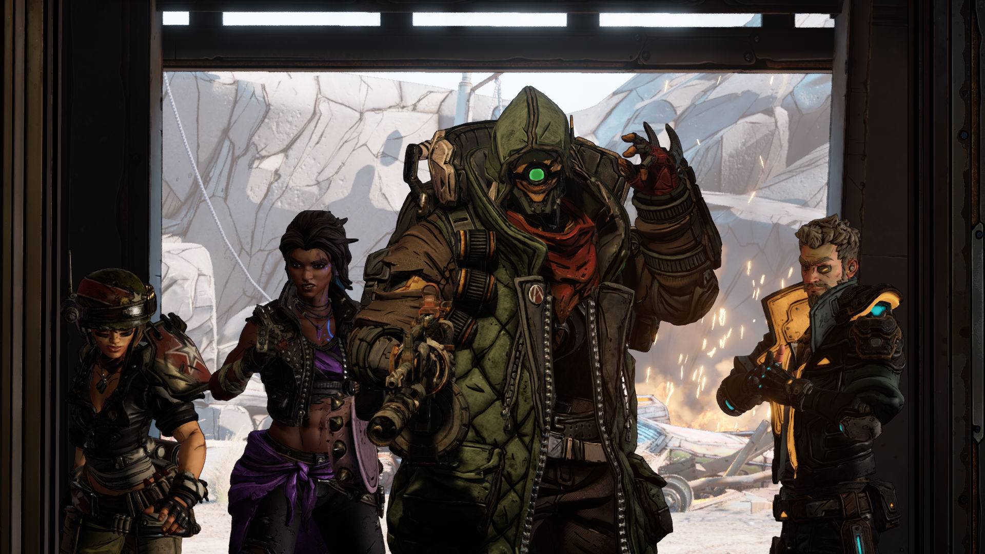borderlands 3 charakter editor