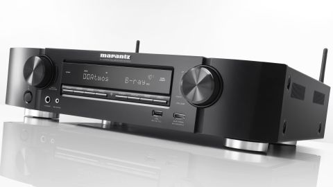Marantz NR1609 Networked AV Receiver