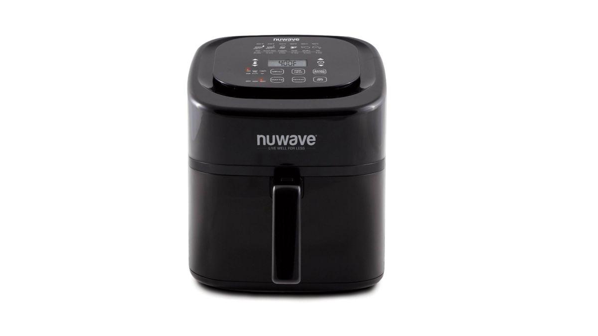 NuWave Brio 6-Quart Air Fryer - should I buy one?