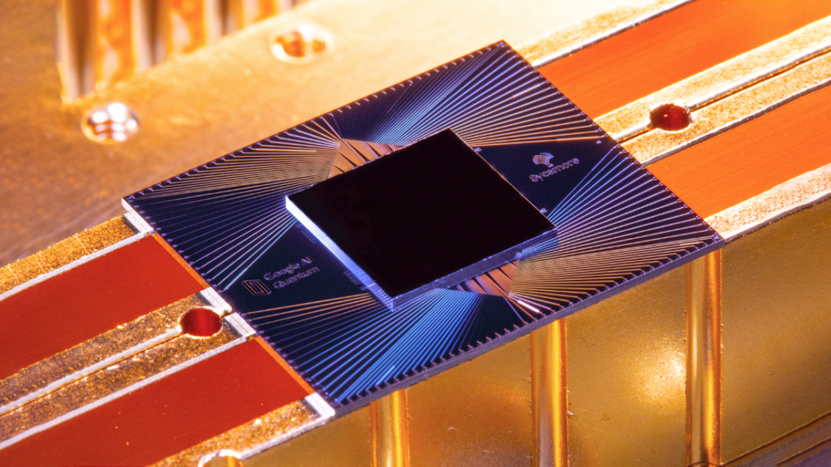 Chinese Developers Claim World's Fastest Quantum Computer