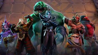 Dota Underlords has a bunch of new heroes on the way | PC Gamer