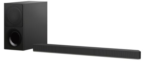Sony HT-X9000F Soundbar and Subwoofer