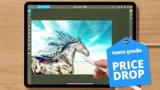 iPad Pro 2021 deal