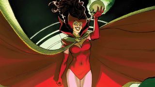 Marvel's full January 2022 solicitations and cover previews