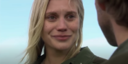 Battlestar Galactica's Katee Sackhoff Admits She Wasn't In The Best Shape While Playing Starbuck