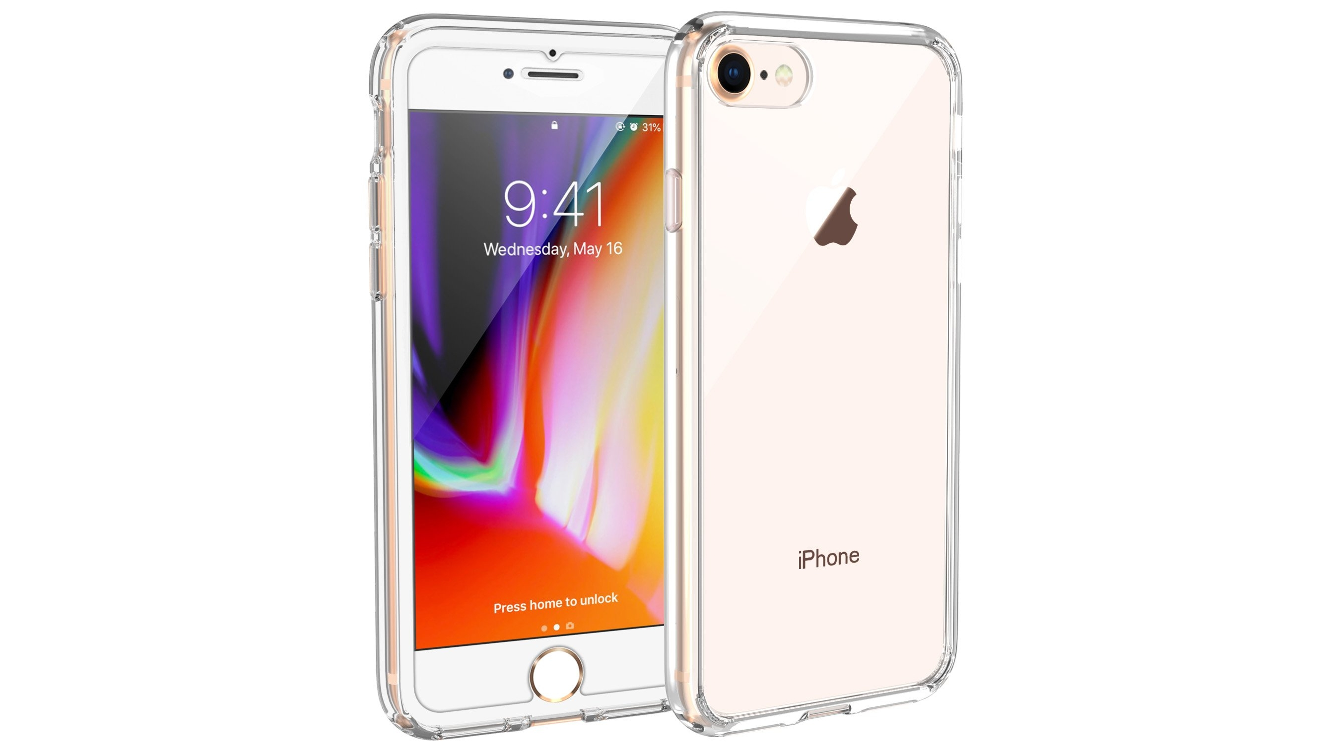 Syncwire UltraRock Case for iPhone 7