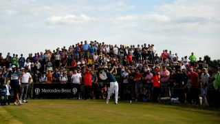 open live stream - watch all the open championship golf